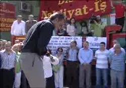 Disk Başkanı Çelebi'den Başbakan Erdoğan'a 'Recep Bey' Hitab