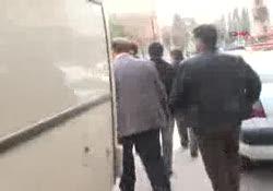 Kocaeli - Gebze'De, 63 Bin 885 Litre Kaçak Akaryakıt Ele Geç