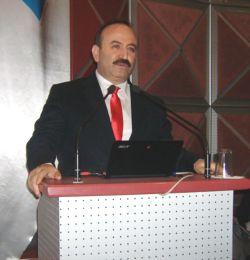 Muzaffer Koşan, Tekrar Gençsiad Yönetim Kurulu Başkanlığı'na Seçildi