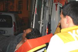 Nakliyeciler Arasında Silahlı Kavga: 1 Ölü, 2 Yaralı