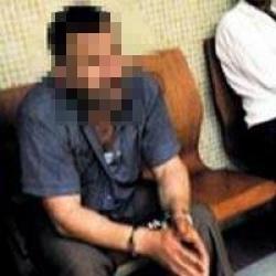 'Polisim' Deyip Kaçırdı, Tecavüze Kalktı