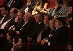 Sesli- 'ihracatın Yıldızları' Ödüllerini Aldı