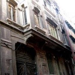 Tarihi Bina Tarih Tahrifatıyla Satıldı