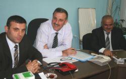 Zonguldak-kozlu Toplu Taşımacılık İhalesi 115 Bin Muhammen Bedel ile Bekart Firmasının